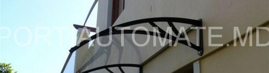 Usi Sectionale Industriale pentru Garaj